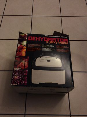 Dehydrator for Sale in Los Angeles, CA