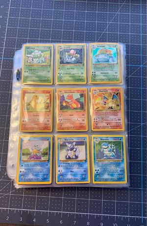 Pokemon Cards for Sale in Bonners Ferry, ID