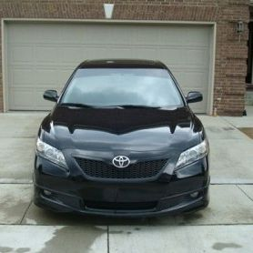 GOOD CAR TOYOTA CAMRY 2007 AUTOMATIC FOR SALE for Sale in Seattle, WA