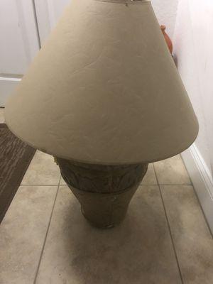 Elephant Lamp for Sale in Pembroke Pines, FL