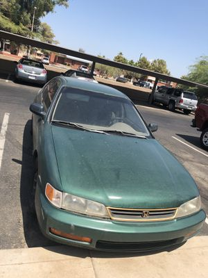 Honda Accord 96' for Sale in Phoenix, AZ