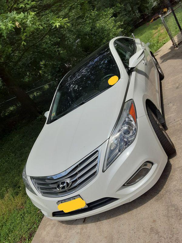 DIVORCE SALE! 2013 Hyundai Azera GREAT CONDITION