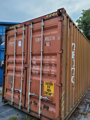 40 ft container sealed moving for Sale in Atlanta, GA
