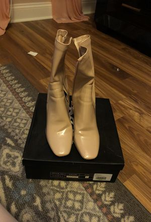 Nude booties for Sale in Pittsburgh, PA