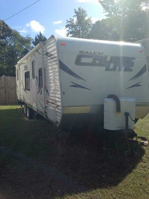 2013 Salem Cruise Lite 281BHXL by Forest River for Sale in Lake Shore, MD