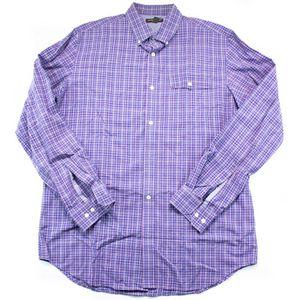 Banana Republic Purple Button Down Shirt for Sale in Sacramento, CA
