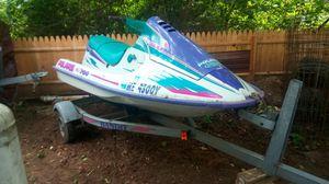Polaris jet ski $900 for Sale in Raymond, ME