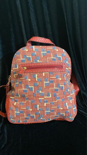 Longaberger Homestead Collection Backpack/Purse for Sale in Greenwood, IN