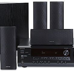 Onkyo HT-R340 5.1 Home theater Surround System for Sale in San Diego, CA