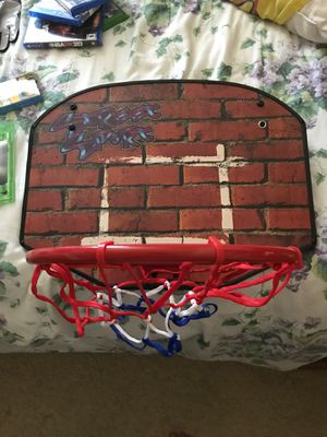 Indoor basketball hoop for Sale in Nampa, ID