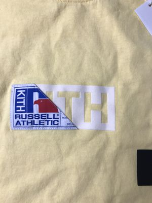 Kith russel shirt for Sale in Denver, CO