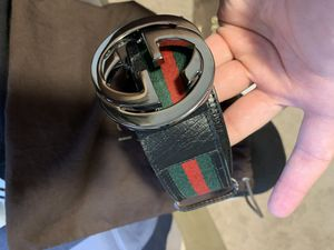 gucci belt size 36 for Sale in Clackamas, OR