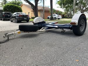 Master Tow Car Dolly for Sale in Davie, FL