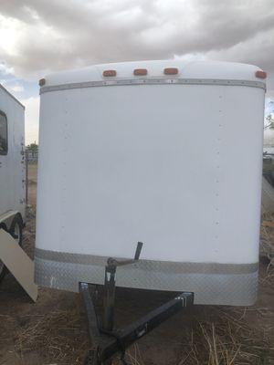 Enclosed trailer 6 x 12 for Sale in ELEVEN MILE, AZ