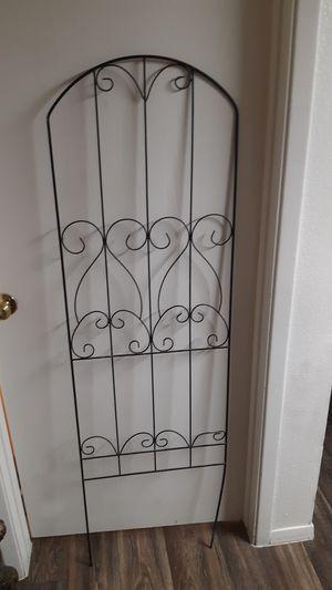 Metal garden rack for Sale in Mesa, AZ