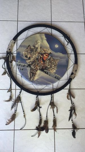 Dream catcher. Make reasonable offer for Sale in Arlington, TX
