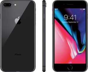 iPhone 8 64gb unlocked for Sale in Happy Valley, OR