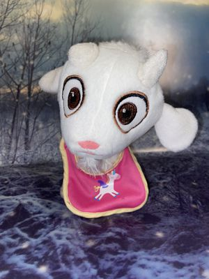 Minions Despicable Me 3 Agnes magical Unicorn Goat for Sale in Lakewood, CA