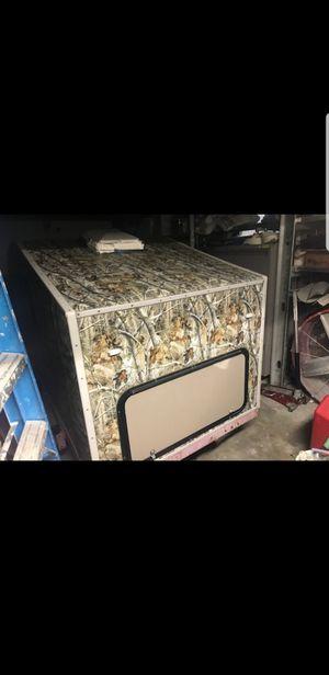 Custome made camper for Sale in Cicero, IL