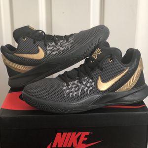 Nike Kyrie Flytrap ll Black for Sale in Milton, MA