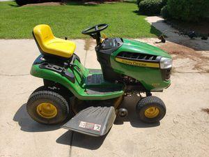 John Deere D 105 for Sale in Raleigh, NC