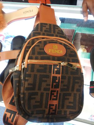 Fendi bag for Sale in Decatur, GA