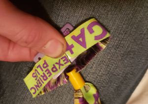EDC ORLANDO 3 DAY WRIST BAND . Cant go because work . for Sale in Gainesville, FL