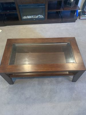 Coffee Table for Sale in Denver, CO