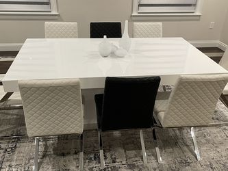 10 Piece Dining Room Set for Sale in Los Angeles,  CA