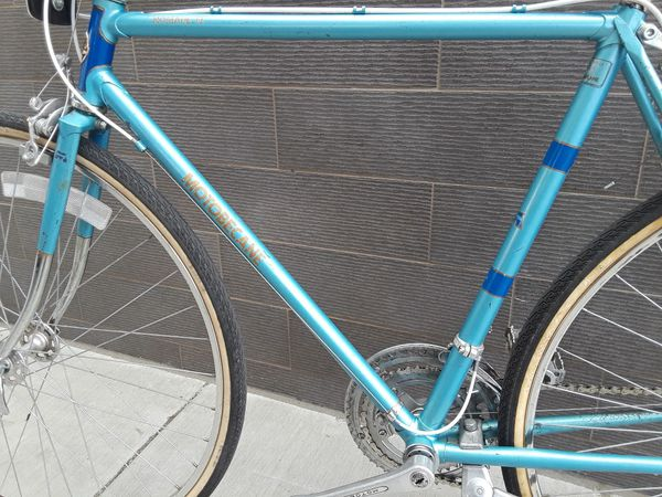 City/commuter 10-speed bike, serviced and ready to ride!