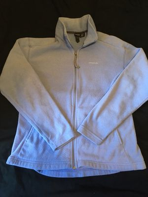 Woman's Patagonia fleece sz large for Sale in Brooks, OR