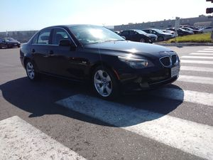 2008 BMW 528i for Sale in Anaheim, CA