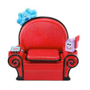 Blue's Clues Play And Learn Thinking Chair for Sale in Riverside, CA