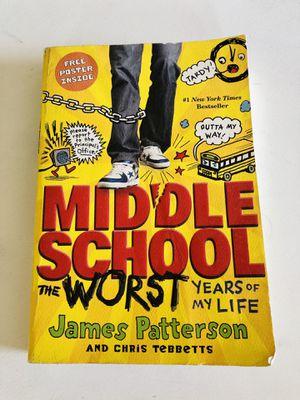 Middle school for Sale in Clovis, CA