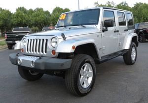 2008 Jeep Wrangler for Sale in Whitehall, OH