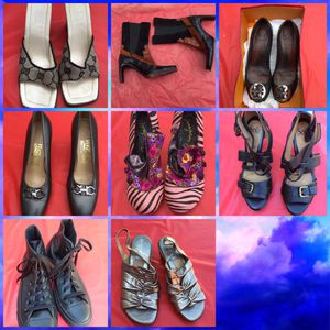 Name brand shoes lot for Sale in Redmond, WA