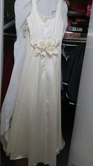NWT Jessica McClinktock vintage wedding dress for Sale in Fairfax, VA