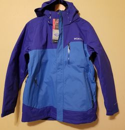 COLUMBIA MENS JACKET,SIZE #L - XL, $80 EACH, FIRM ON PRICE, NO LOW for Sale in Tualatin,  OR