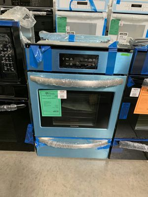 "৳Frigidaire 24"" Single Gas Wall Oven Brand New 1yr Factory Warranty *&* for Sale in Mesa, AZ"