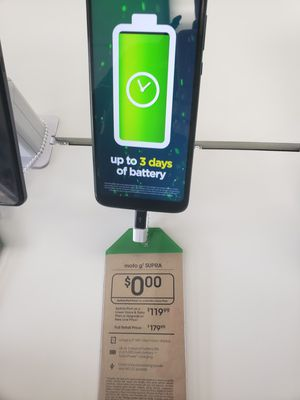 Motorola G7 Supra for Sale in Winter Haven, FL