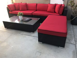 Outdoor sectional for Sale in San Diego, CA