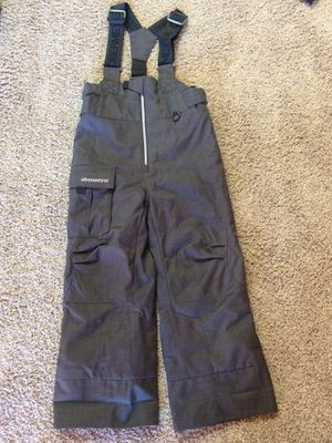 Obermeyer Size 5 Kid's Snow Overall for Sale in Kent, WA