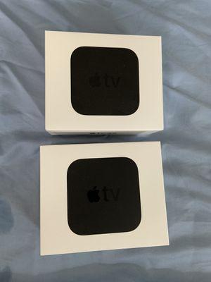 4K HDR 32GB Apple TV's for Sale in Kyle, TX