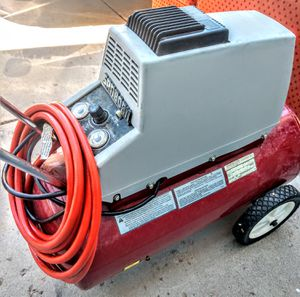 MAGNA FORCE 2HP Compressor 2 Gallon for Sale in Arvada, CO