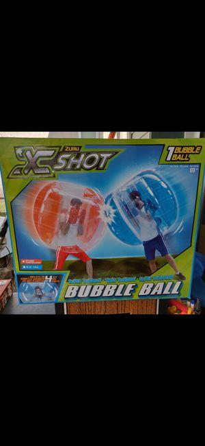 Bubble ball! for Sale in Lynnwood, WA