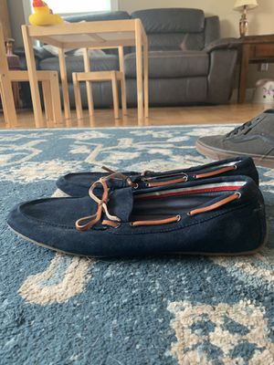 H&M men's soft boat shoe size 10.5, 15$ for Sale in Windham, ME