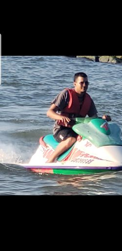 Boat or and jet ski for Sale in University Heights,  OH