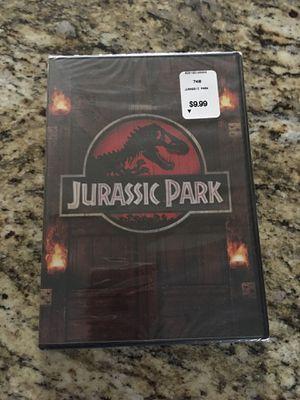 Jurassic park dvd for Sale in Trinity, FL
