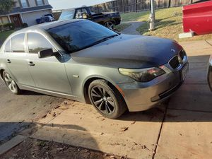 2009 bmw 535i for Sale in San Antonio, TX