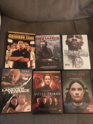 Movies Dvd for Sale in MIDDLEBRG HTS, OH